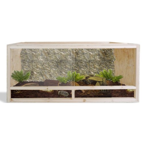 Landschildkröten Terrarium150 x 60 x 60cm