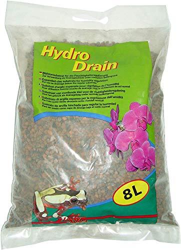 Lucky Reptile HD-10 Hydro Drain, 10 Liter, Drainagematerial für Bodengrund im Tropenterrarien