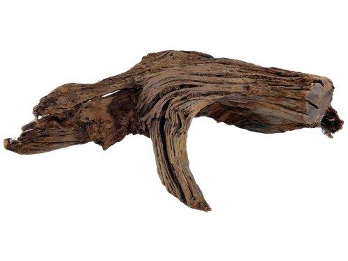 Mahagoniwurzel 15-30cm, Dekoration für Aquarium und Terrarium