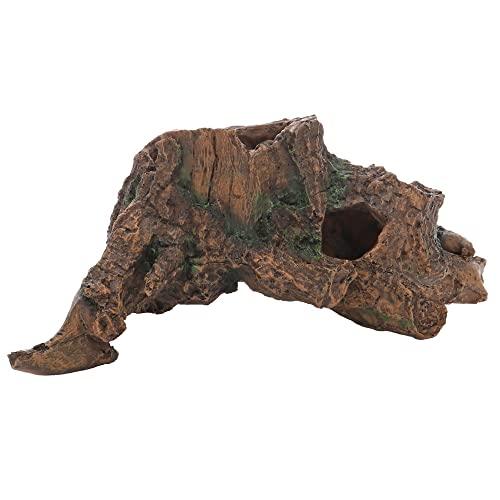 Hobby 41483 Baumstumpfhöhle 2, 30 x 15 x 22 cm