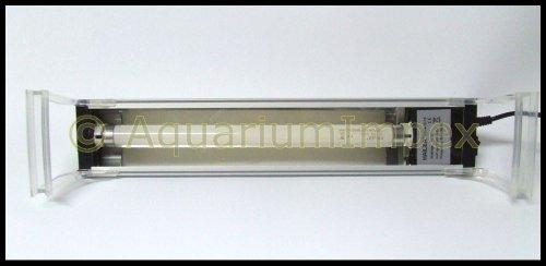 HAILEA YZ-450 Terrarium Ständerlampe ALU Aufsetzleuchte Lampe Beleuchtung - 3