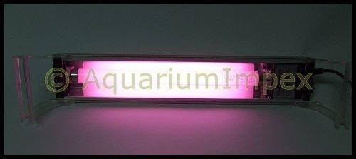 HAILEA YZ-450 Terrarium Ständerlampe ALU Aufsetzleuchte Lampe Beleuchtung - 4