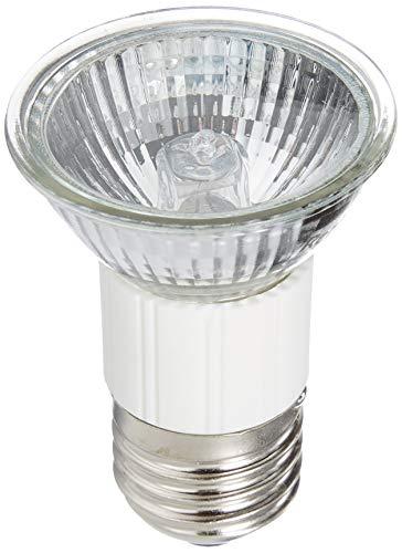 JBL 61842 Halogen-Spotstrahler mit Tageslicht-Vollspektrum, E27, ReptilDay Halogen, 50 W