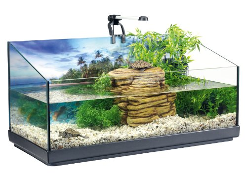 Tetra Repto Aqua Set - Komplettset - für Wasserschildkröten